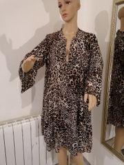 Damenkleid Aktionpreis Gr L Neu