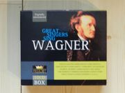 Great Singers Sings Wagner 10