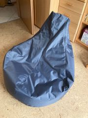 Sitzsack mit Füllung Sitzbag OUTDOOR