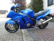 Motorrad Honda CBR 1100 XX