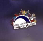 1225 Jahre Frankfurt am Main -