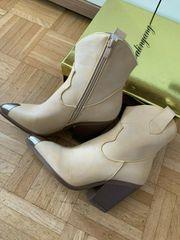 Cowboy Stiefeletten Boots - Western Look -