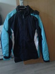 Ski Anzug