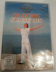 Qi Gong Wellness-DVD für den