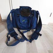 Hundetransporttasche Rucksack