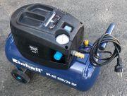 Einhell Kompressor BT-AC 200 24