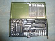 Proxon Steckschlüsselkasten 1 4