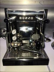 ECM Elektronika Profi Kaffeemaschine Espressomaschine