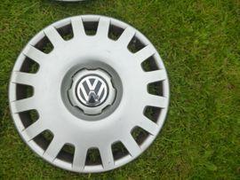 Sonstige Felgen, Radkappen - Satz Radzierblenden Radkappen VW 17
