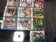 10 DS spiele