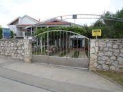 Kroatien Ferienwohnung Adria