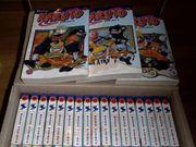 Manga - Hefte
