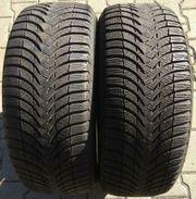 Winterreifen Michelin Alpin A4 215