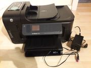 HP Officejet 6500A