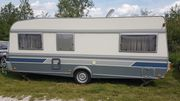 Wohnwagen Fendt Joker Bianco 535
