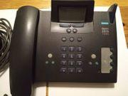Gigaset 3035 ISDN IP gebraucht
