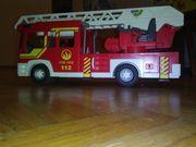 Feuerwehr Spielzeugauto