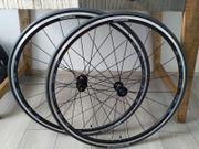 Rennrad Laufradsatz Shimano 28