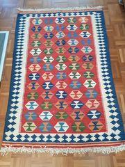 Teppich Kelim 100x145