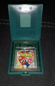 Nintendo Game Boy Color Mario