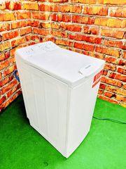 Renovierte A 5Kg Toplader Waschmaschine