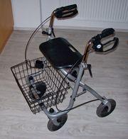 Rollator Drive Medical Standard Migo