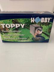 Fischfutterautomat von HOBBY TOPPY