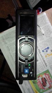 Radio mit Anschluss für USB