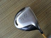 Taylor Made R 540 Driver