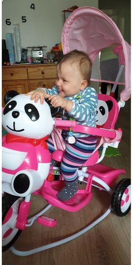 Baby- und Kinderartikel - sehr schönes Kinder Dreirad zu