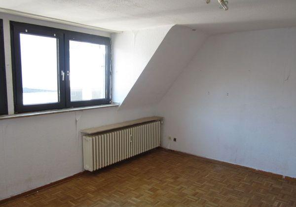 1 Zimmer Wohnung 36 5