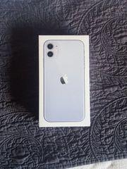 Iphone 11 Violett 64Gb