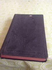 Antike Gebetsbücher