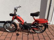 Solo 713 Moped Oldtimer kein
