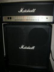 Verkaufe NEUEN Marshall Verstärker JMD