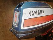 aussenbordmotor yamaha 5 ps mit