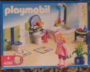 Playmobil WC 4285 4