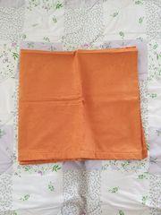 1x Bettwäschen Garnitur Sondermass orange