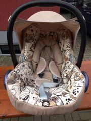 Maxi Cosi Babyschale Easy Fix