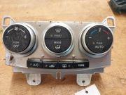 Klimabedienteil Mazda 5 K1900CC30