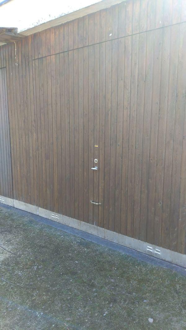 Garagen Tore
