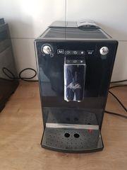 Mellita Kaffevollautomat