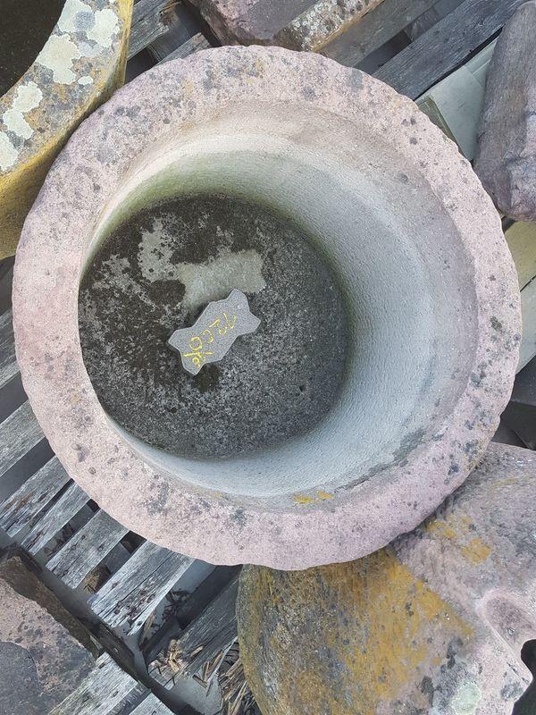 Sandsteintrog Nr 16
