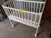 Babybett Beistellbett Ikea