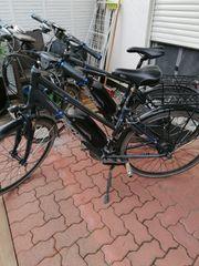 E Bike Firma Fischer Motor