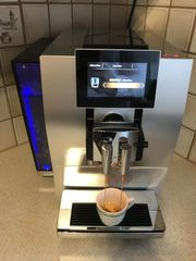 Jura Z8 aluminium Kaffeevollautomat