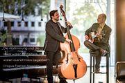 Jazzband Köln Jazzlounge Duo