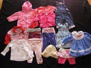 Kleiderpaket Mädchen Kleidung Gr 74