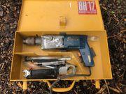 AEG Bohrhammer BH 12