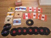 Electrola Polydor - Ur-Opas alte Schallplattensammlung